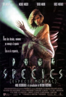 Species (Especie mortal)