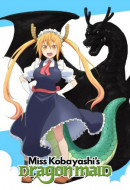 Kobayashi San Chi No Maid Dragon